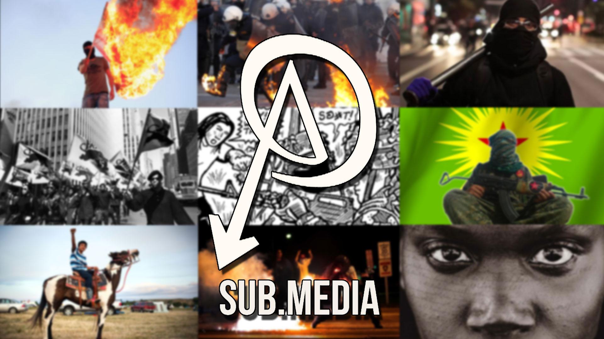 Image result for SUB.MEDIA